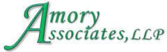 Amory Associates's Company logo